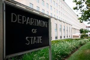 中共派13架軍機大規模擾台 美國務院回應