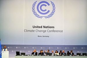 2016將再創高溫紀錄 氣候危機「到來」