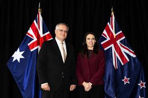 紐西蘭支持澳洲就大麥高關稅狀告中共