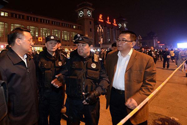 傅政華曾下令重點監控中科院教授于建嶸 原因曝光