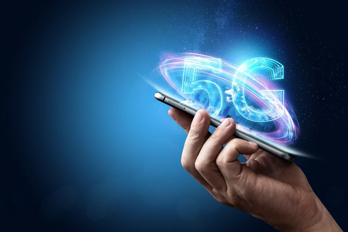 美國計劃資助巴西電信公司購買瑞典愛立信(Ericsson)和美國諾基亞(Nokia)的5G設備。(Shutterstock)