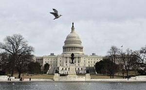 美參院提國防授權法草案 要求應對中共威脅