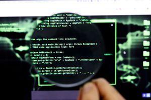 中共黑客被曝盜用美國家安全局開發代碼