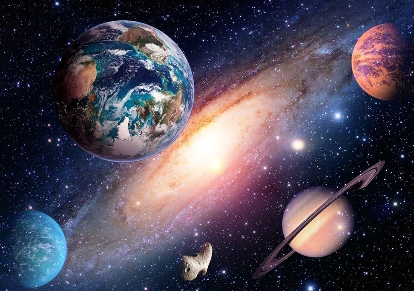 新研究:銀河系或存在大量像地球一樣行星