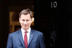 「香港是中國未來試金石」英國再表明立場