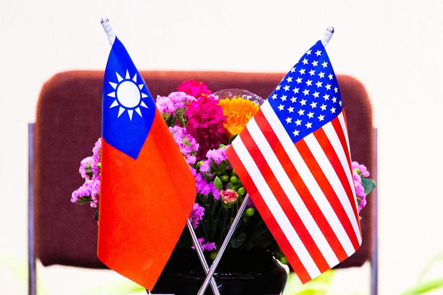 台灣欲讓台美密切關係 轉變為經濟利益保障