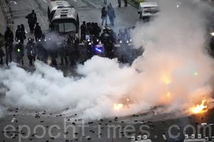 香港獨立媒體網:831光復香港宣言