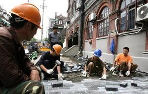 中國大陸底層人的生活觸目驚心