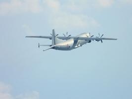 共機頻擾台 台空軍今年已出動4132架次戰機