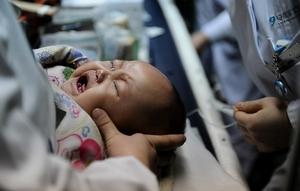 報告:中共在新疆控制生育 維族人少生幾百萬