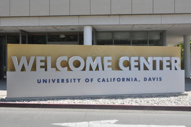 美國加州大學戴德偉分校(圖)訪問學者唐娟專攻癌症醫學,她是目前遭美國控訴簽證詐欺第4位有中共軍方背景被捕的中國學者,其中3人與醫學類別的交流有關。(中央社)