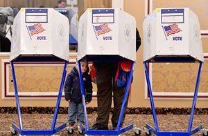 白宮幕僚長:美國總統大選將如期舉行