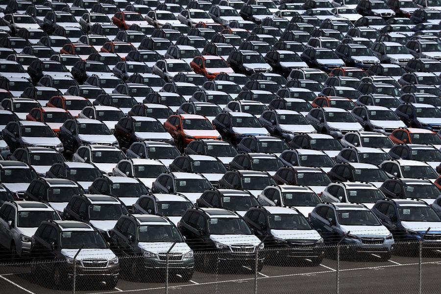 特朗普延遲向歐日汽車徵關稅 望促成貿易協議
