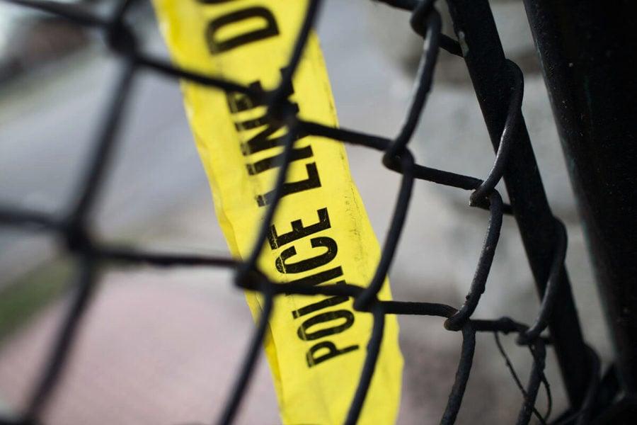 芝加哥聖誕節周末傳槍聲 至少8死30傷