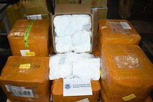 美海關截獲1萬未經批准中國產KN95口罩