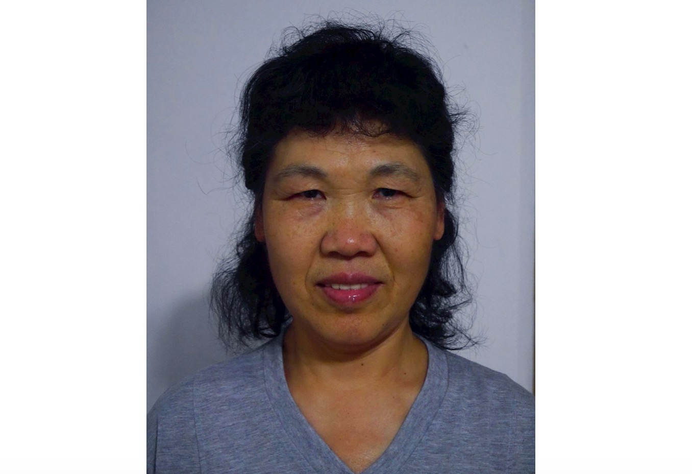2020年3月,北京法輪功學員陳鳳章、張芳夫婦被二十多個警察綁架、抄家。(明慧網)
