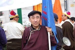 席海明:香港人認清中共 保護整個自由世界