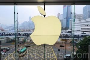 iPhone銷售疲弱 蘋果面臨13年來最糟財報