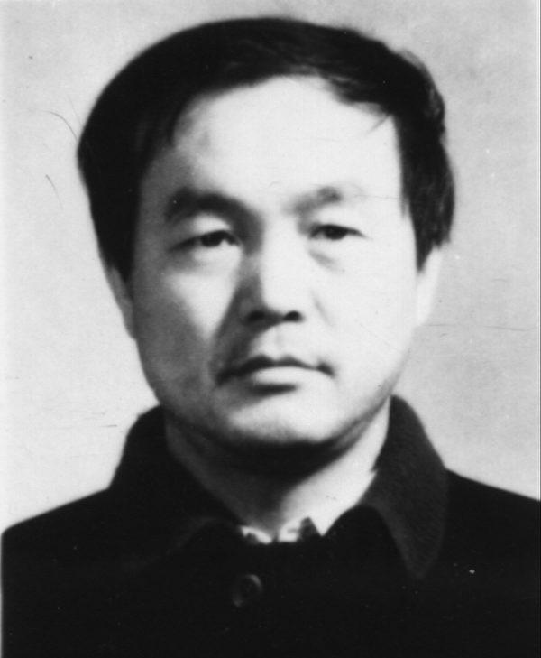 李秦州(明慧網)
