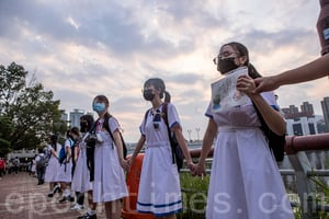 香港浮屍案 網傳大陸特警揭中共絕密殺人內幕