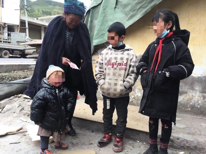 北理工教授:中國還有好幾億貧窮人口