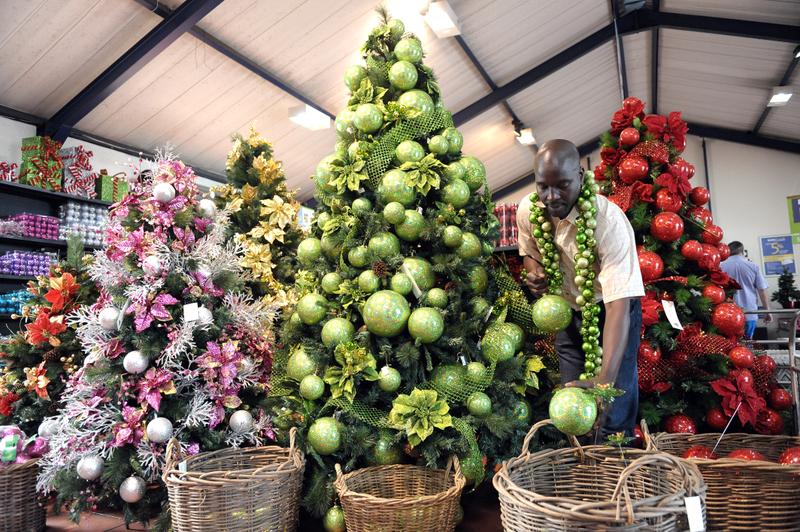 國際運費上漲 百萬件聖誕商品積壓在義烏倉庫【影片】