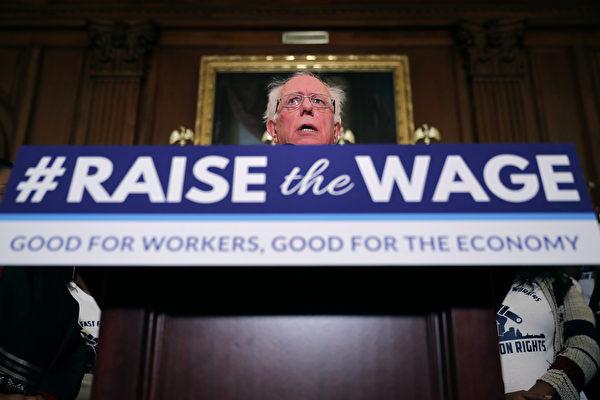 美CBO:政府若提高時薪 將致140萬人失業