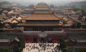 《中國政變》作者談如何終結中共