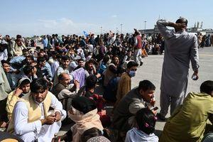各國如何回應阿富汗危機 一文看懂