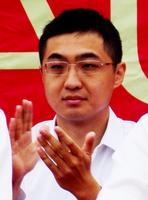 陸媒揭秘「鄧家唯一從政第3代」:鄧卓棣
