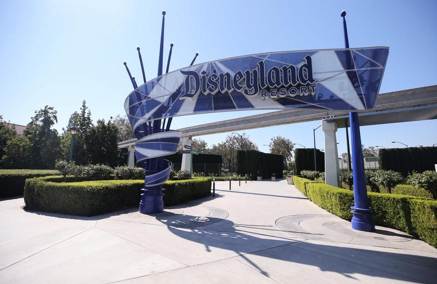 加州營商環境轉差 迪士尼擬將業務搬至佛州