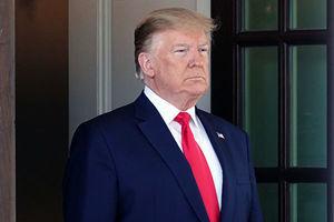 美媒:特朗普推文或是中美關係破裂預兆