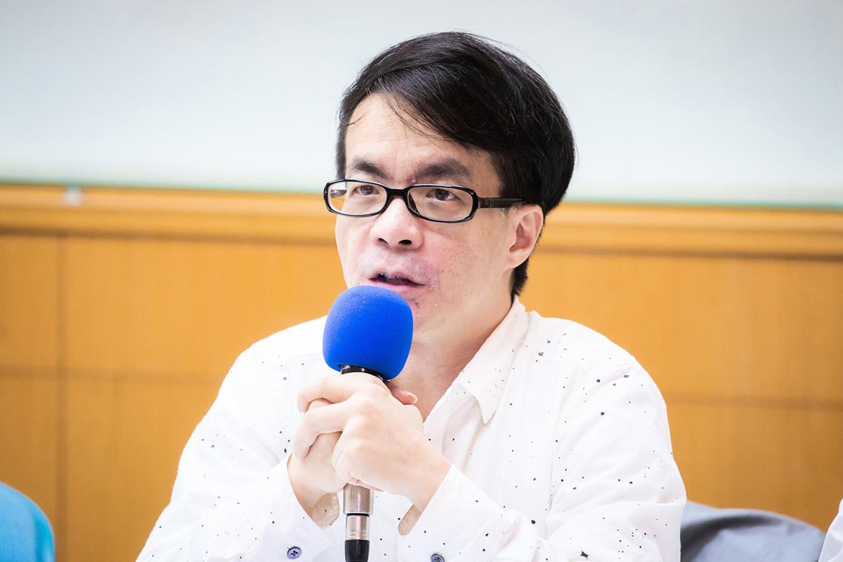 成大政治系教授梁文韜表示,香港《逃犯條例》若通過,會徹底摧毀香港一國兩制的基礎。圖為資料照。(陳柏州/大紀元)