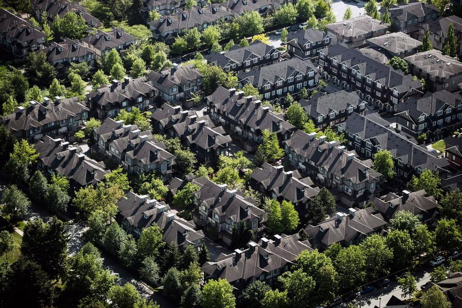 加拿大大選重要議題:如何解決住房危機