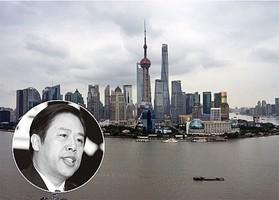 「楊浦紅樓」窩案引爆  習近平四中全會後急赴上海