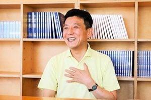 南韓著名電視編劇脫胎換骨的神奇經歷