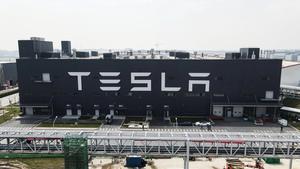 「車頂維權」車主稱被Tesla起訴 遭索賠500萬