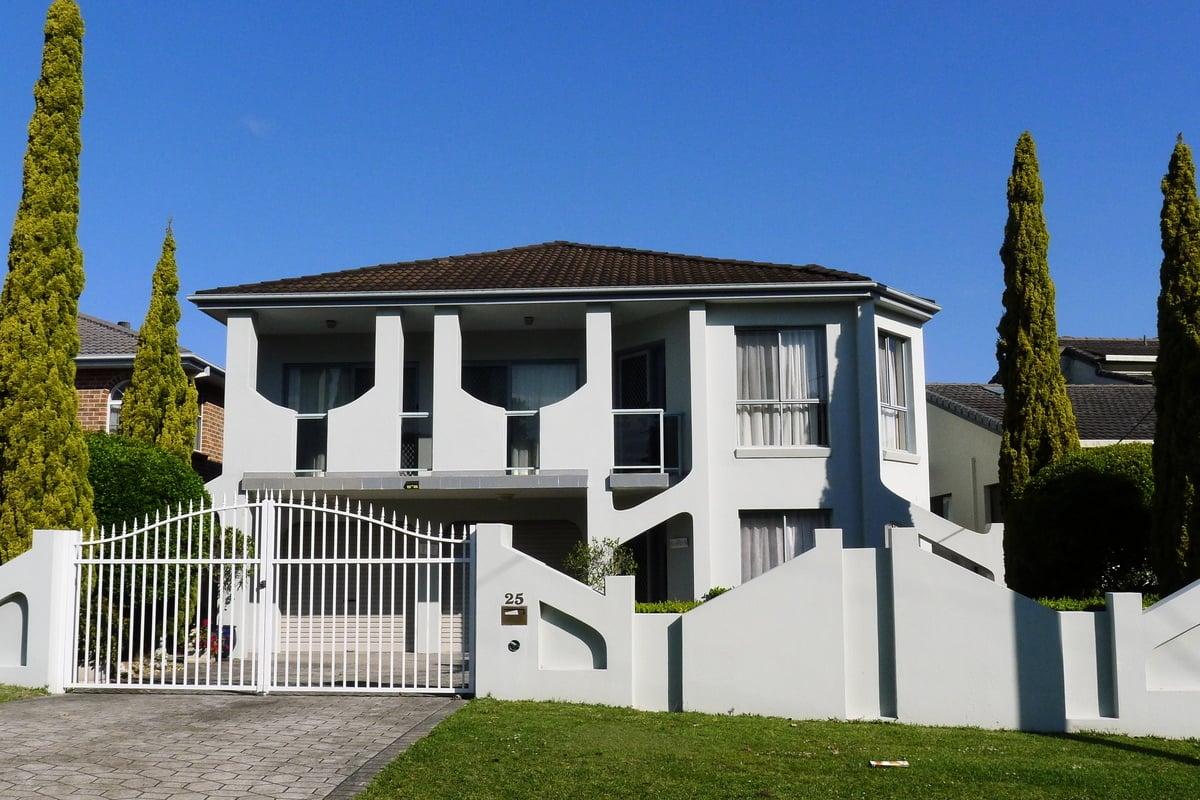 3月份,悉尼和墨爾本住宅價格將分別上漲4%和3%,是悉尼自1984年和墨爾本自1988年以來的最大單月漲幅。(簡沐/大紀元)