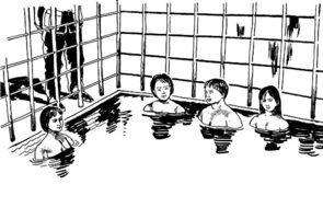 【中共百種酷刑】水牢
