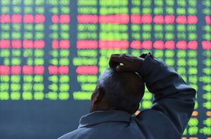 大陸17家上市公司控制人被抓 殃及百萬投資者