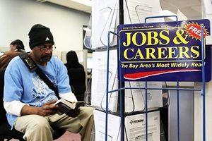 美單週首申請失業金人數 降至疫情以來最低