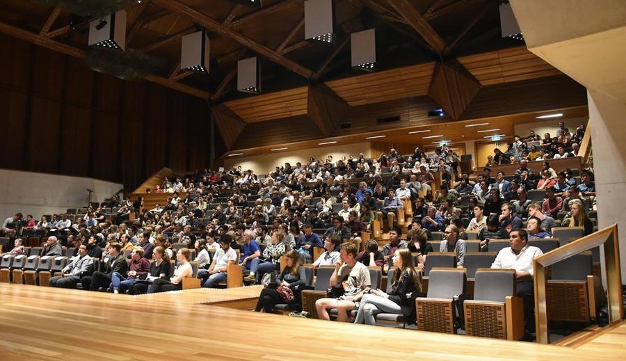 中共破壞學術自由 「人權觀察」籲澳議會調查
