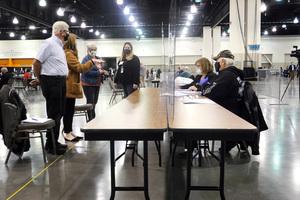 總統競選團隊律師尋求廢除自己在威州的選票