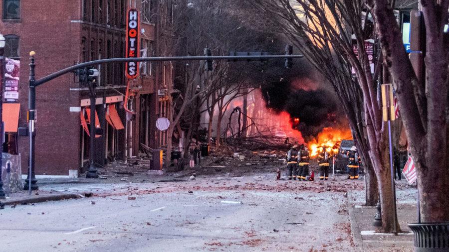 美納士維市長:聖誕節爆炸案正在調查中