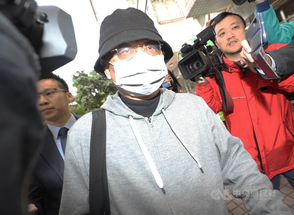 中國創新公司主席向心(圖)、龔青夫婦被控涉及《國安法》。此外,兩人還涉嫌將詐騙所得匯進台灣的銀行,購買豪宅。台北地檢署2021年4月8日依洗錢罪起訴向心夫婦。資料照。(中央社)