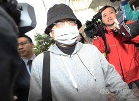 向心夫婦涉洗錢遭起訴 違台灣國安法案續偵辦