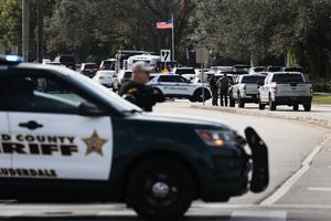 FBI遭911以來最致命一天 佛州槍案細節曝光