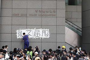 專家:香港的示威活動已綁住中共的雙臂