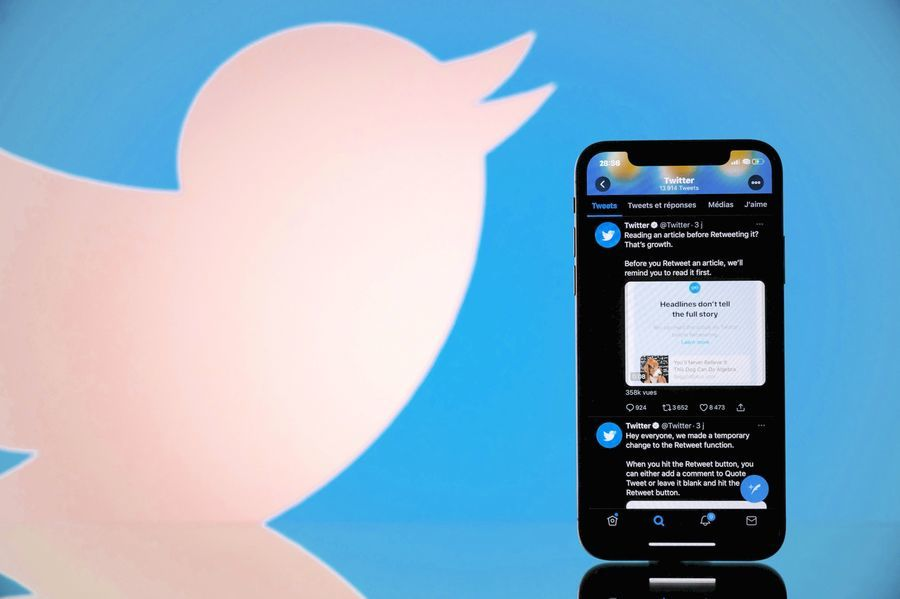 亨特電腦維修店主告推特誹謗 索償五億美元