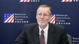 酈英傑離任感言:台灣向世界展實力與決心
